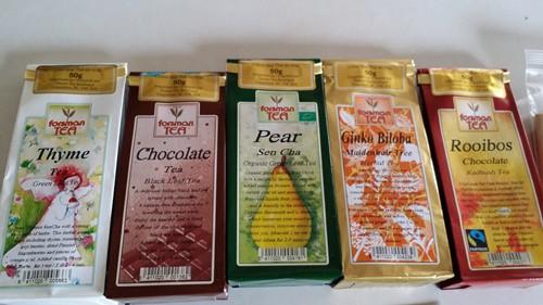 Bream Tea Boutique