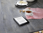 Kobo Glo HD Review Mom2Mom Challenge