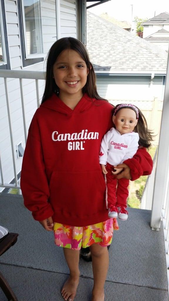 MapleLea Canada Day