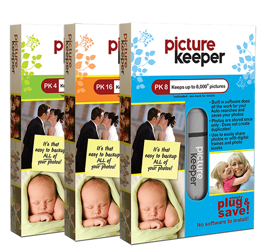 PK4-PK8-PK16