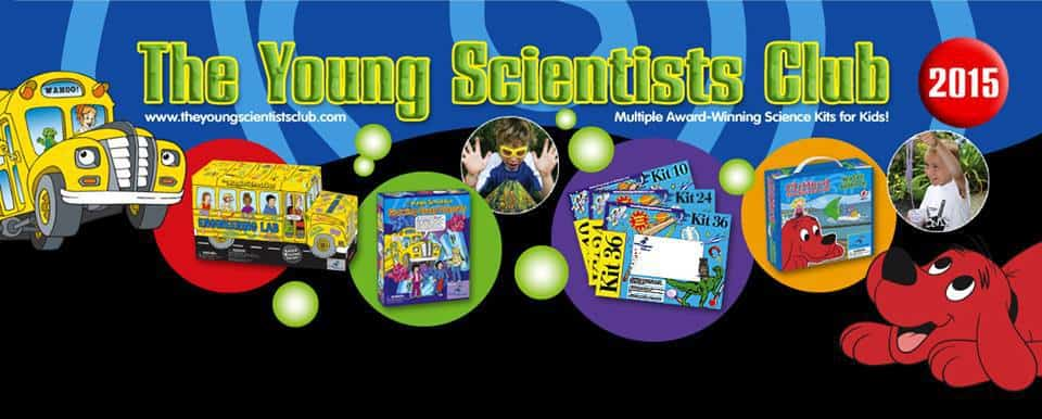 The Young Scientist Club