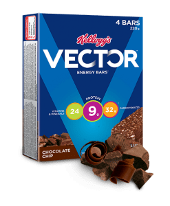 Vector Energy Bars
