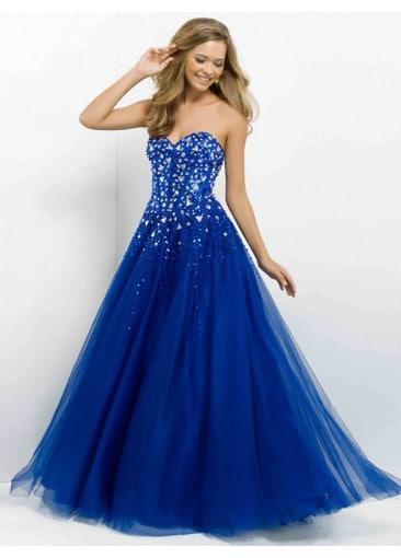 GBridal prom dress