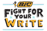BIC:  Fight For Your Write