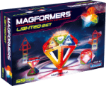 Magformers Light Show