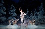 Goh Ballet – The Nutcracker