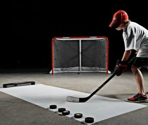 Hockey Extreme Passing Kit Junior Model