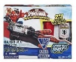 Marvel's Ultimate Spiderman Web Warriors Color Shock Slinger