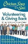 Chicken Soup for the Soul – Volunteering & Giving Back