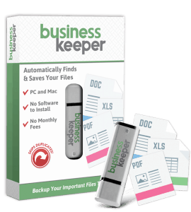 businesskeeper-drive