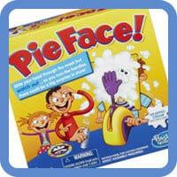 pieface