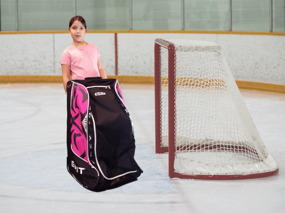 Hockey Youth Tower