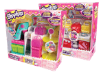 Shopkins Shoe Dazzle Playset
