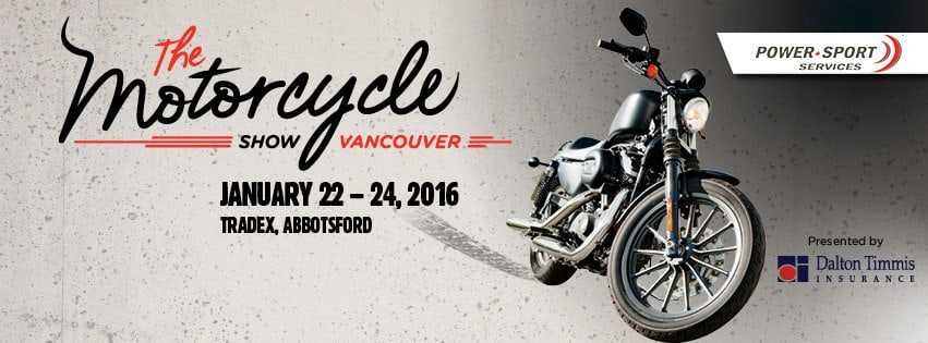 Vancouver Motorcycle Show