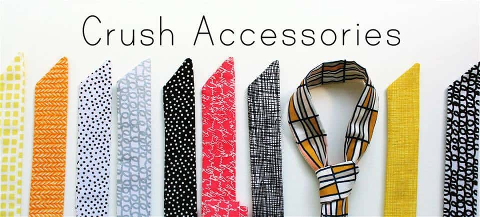 Crush Accessories
