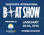 Vancouver Boat Show 2016