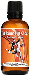 runners choice