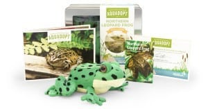 Frog Aquadopt kit