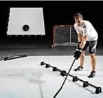 HockeyShot Dryland Flooring Tiles
