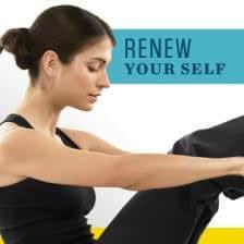 Renew your self