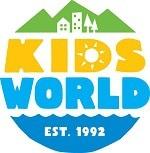 KidsWorld Giveaway