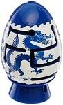 University Games – Blue Dragon 2 – Smart Egg Labyrinth Puzzle