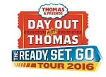 Thomas the Tank Engine™ to Visit Squamish on May 21-23 & 28-29, 2016