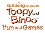 Toopy & Binoo – Fun and Games