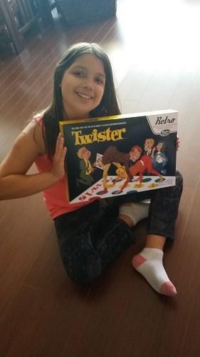 Twister Retro