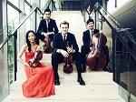 Koerner Quartet at VAM