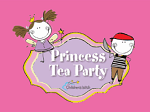 Children's Wish Princess & Pirate Tea Party 2016