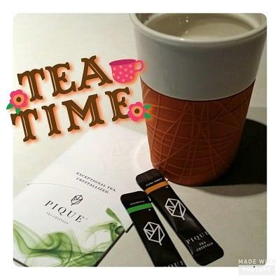 Pique Tea