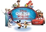 Disney on Ice – Worlds of Enchantement