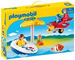 Playmobil 123 Fun in the Sun