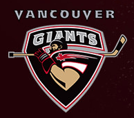 Vancouver Giants 2016 – 2017 Season