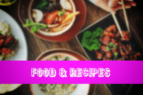 food-and-recipes