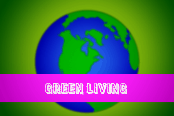 green-living