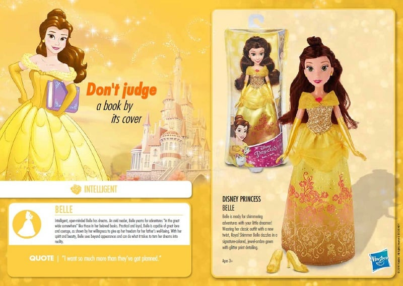 Disney Princess – Belle