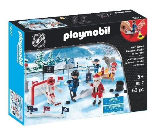 Playmobil NHL Advent Calendar