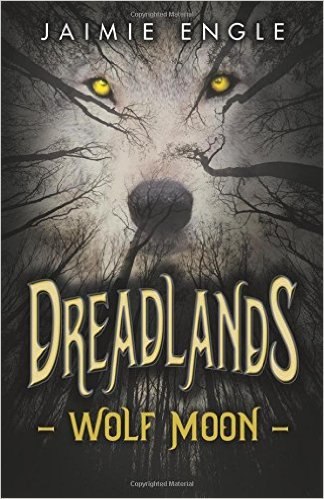 Jaimie Engle – Dreadlands Wolf Moon