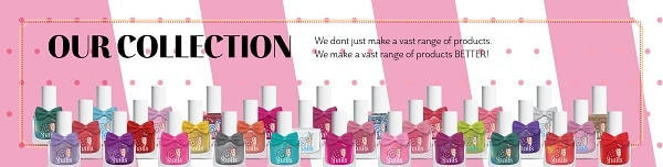 SNB Nail Collection