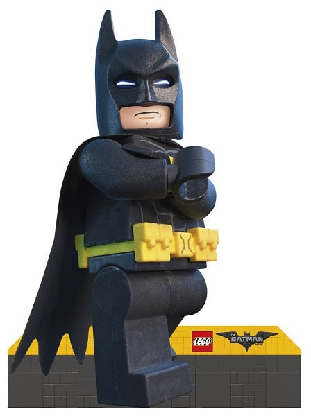 The Lego Batman Movie Toys R US In Store Event