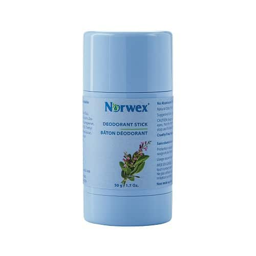 Norwex Natural Deodorant Stick