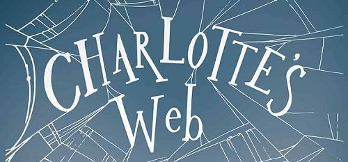 Arts Umbrella – Charlotte's Web