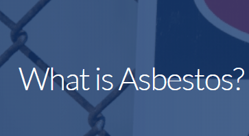 5 Things You Need to Know About White Asbestos