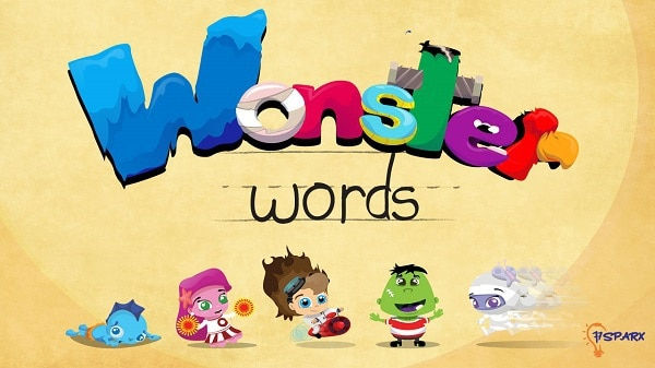 Wonster Words: Spelling with Phonics!