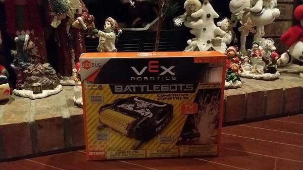 HEXBUG Battlebots