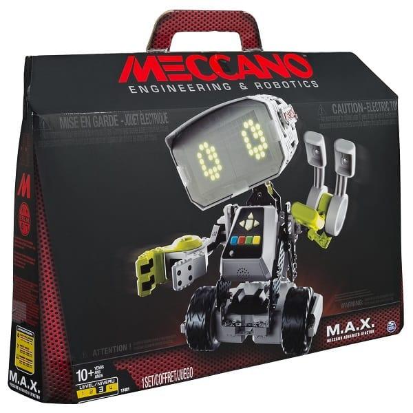 Meccano M.A.X