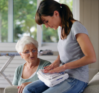 5 Tips to Deciding If Senior Home Care Is an Option