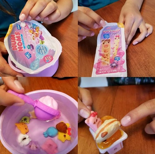 Num Noms Cereal & Snackables